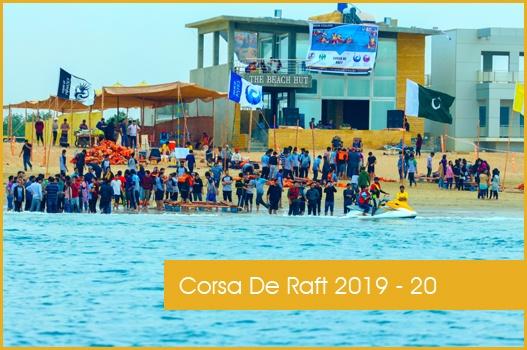 Corsa De Raft 2019 - 20
