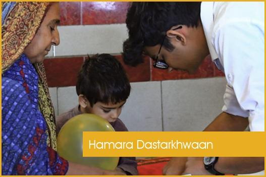 Hamara Dastarkhwaan