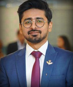 Nabeel Nadeem Vohra