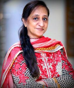 Ms. Rosemeena Shakil