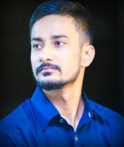 Syed Sadquain Jaffry