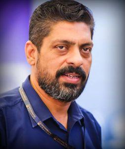Syed Junaid Maghrabi